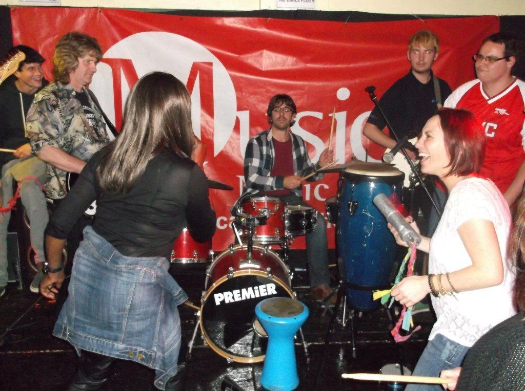Musica Launch 2013 Jam #7