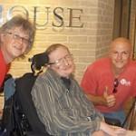 Professor Stephen Hawking & Musica
