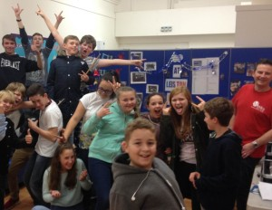 Leiston YouthClub Dec2015 3