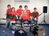 Qualified Musica Rockschool Students