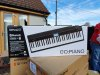 Roland Instruments Delivery 6
