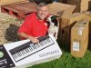 Roland Instruments Delivery 8